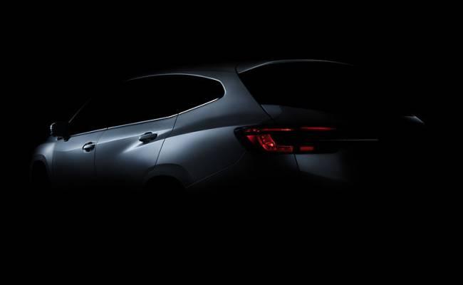 Subaru собирается представить новый Levorg на мотор-шоу в Токио