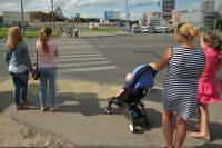 В Иркутской области погибли двое пешеходов, сбитые автомобилем на тротуаре