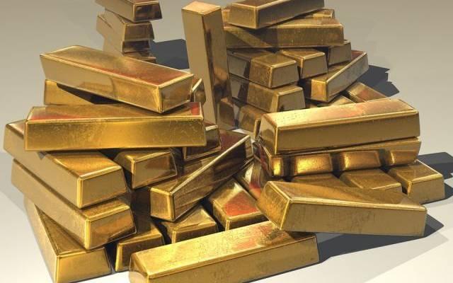 СМИ: у китайского чиновника дома нашли 13,5 тонны золота