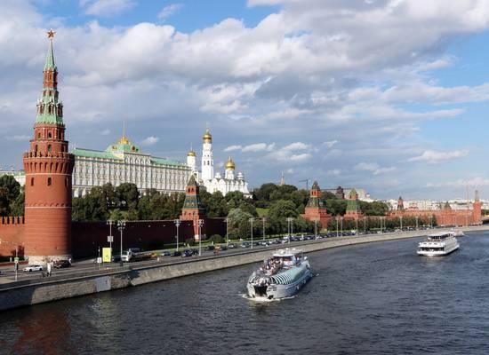 В Кремле отреагировали на новость о взятках полковника ФСБ Черкалина
