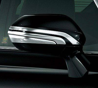 Modellista выпустила стайлинг-комплект для спорт-версии Toyota Crown