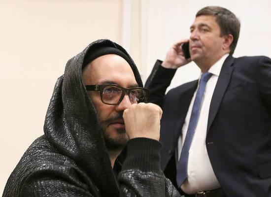 Мосгорсуд отменил возврат дела Серебренникова в прокуратуру