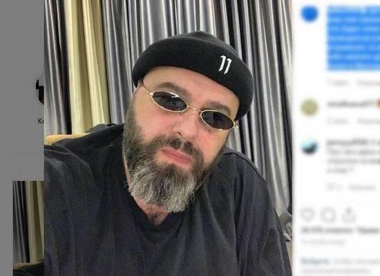 Максиму Фадееву грозит полная потеря слуха