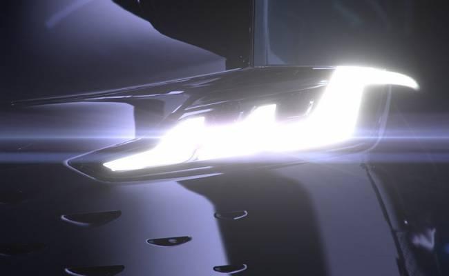 Isuzu привезет в Токио дальнобойный тягач будущего