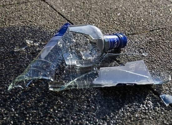 Минздрав России сообщил о росте смертности от отравления алкоголем