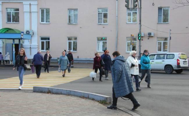 В Биробиджане завершается ремонт улиц Шолом-Алейхема и Осенней