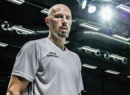 Баскетболиста Дмитрия Домани приговорили к шести годам за мошенничество