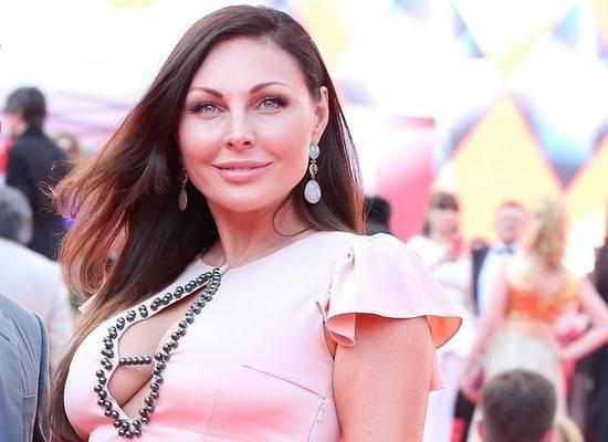 """Актриса Бочкарева высмеяла обвинения в """"пиаре на наркотиках"""""""