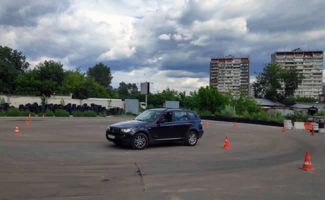 Автоспорт в Подмосковье: анонс на 19-20 октября