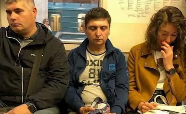 СМИ раскрыли личность двойника Зеленского в Москве