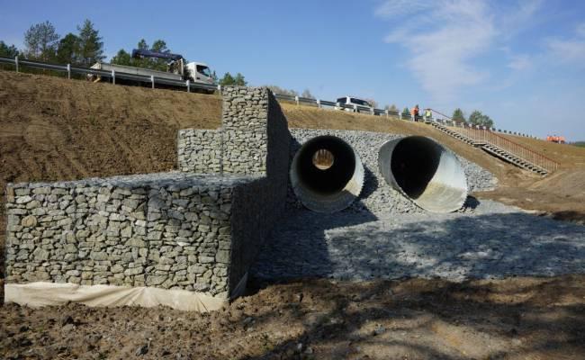 В Приамурье реконструировали шесть километров трассы Благовещенск — Свободный