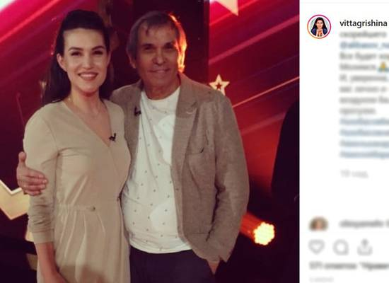 "Невестка Бари Алибасова подала на развод: ""Поймала мужа с любовницей"""