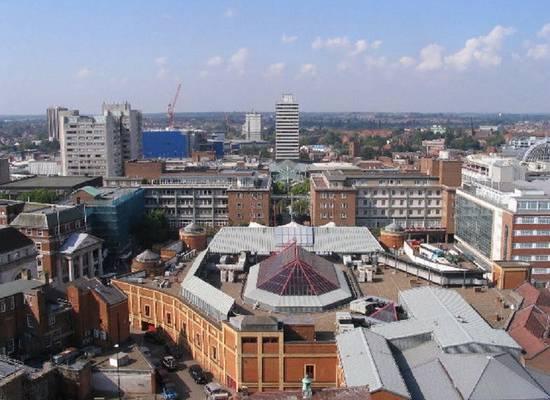 В британском Ковентри собрались назвать площадь в честь Сталинграда