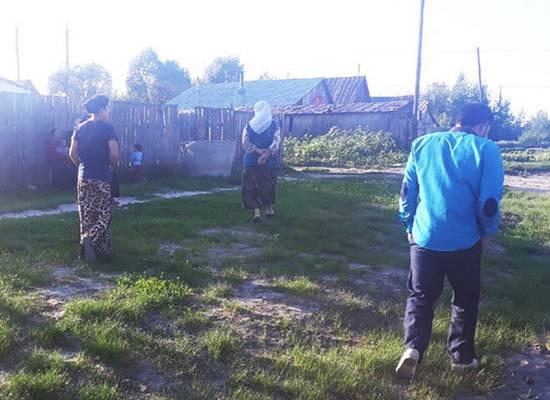 Изгнанные из Чемодановки цыгане дошли до Госдумы