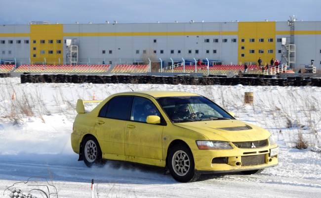 Автоспорт в Санкт-Петербурге: анонс на 10 ноября