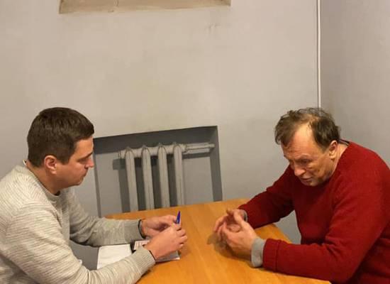 Расчленивший аспирантку Соколов попросил в СИЗО книгу и очки
