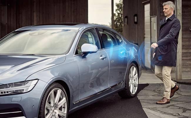 Цифровые автомобильные ключи станут умнее: смартфоны позволят открыть авто, даже если разрядилась батарейка