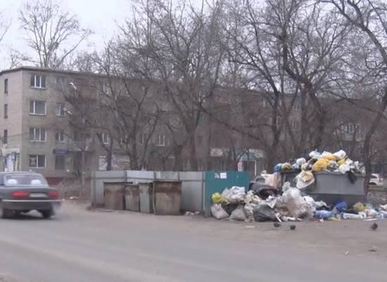 Глава Минприроды РФ: в 16 регионах могут перестать вывозить мусор