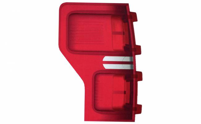 У «Русского Прадо» от УАЗа будут задние фонари на светодиодах (ФОТО)