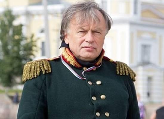 В борьбе за Ещенко у историка Соколова была соперница-лесбиянка