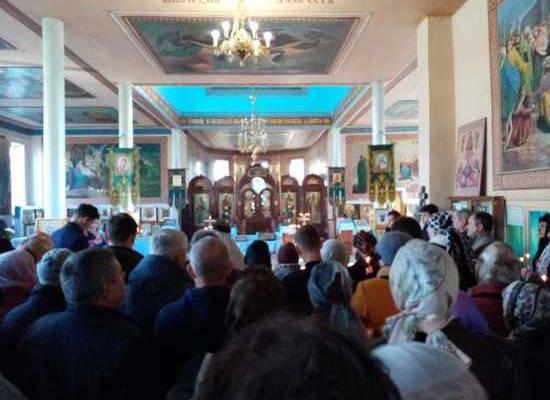 Аспирантку СПбГУ Анастасию Ещенко отпевали в закрытом гробу