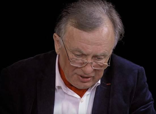 О хитром поведении историка-убийцы Олега Соколова рассказал сотрудник «Крестов»