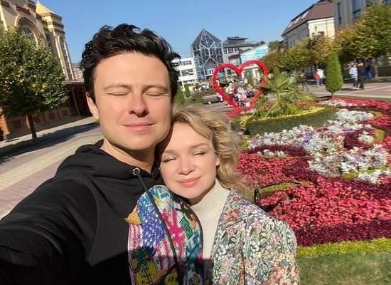 Прохор Шаляпин бросил Цымбалюк-Романовскую