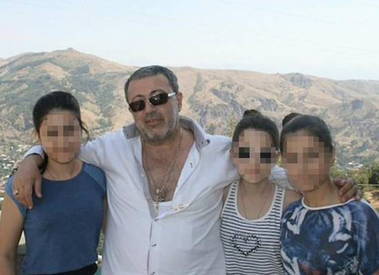 Дело в отношении младшей сестры Хачатурян выделено в отдельное производство
