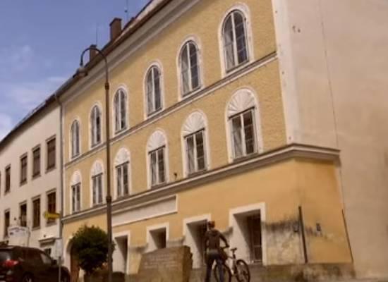 В Австрии дом Гитлера переделают в полицейский участок