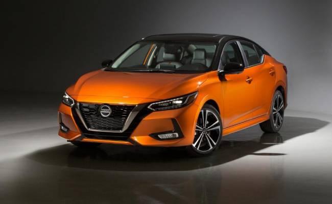 Провалившийся в России Nissan Sentra сменил поколение и обзавелся задней «многорычажкой»