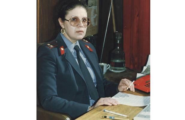 Александра Маринина решила подать иск к МВД