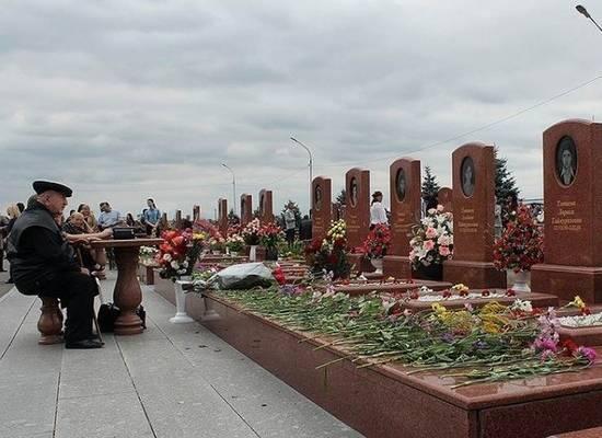В Беслане умер дед, похоронивший в теракте шестерых внуков