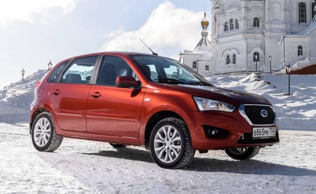 «Nissan Россия» опроверг информацию о прекращении продаж Datsun в 2020 году