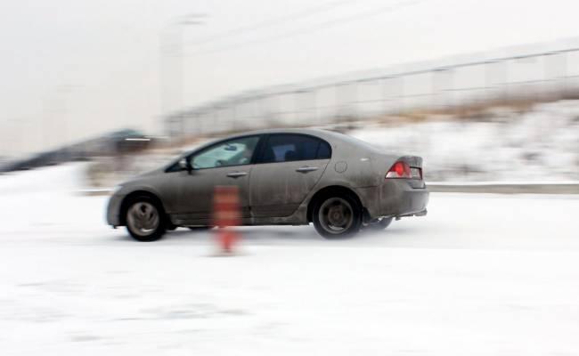 Автоспорт в Москве: анонс на 7 декабря