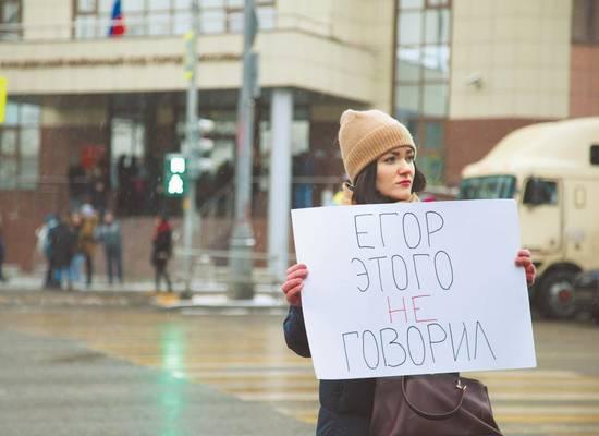 «Отрезанная» от дела Егора Жукова эксперт раскрыла служебные тайны