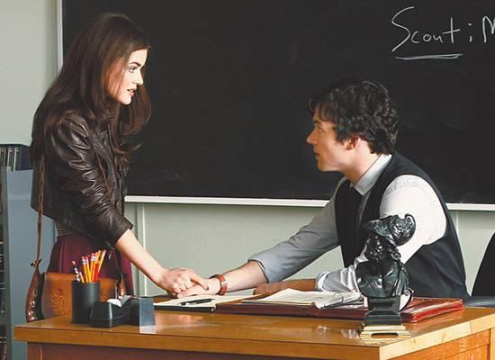 Плохие и хорошие истории любви студенток с преподавателями