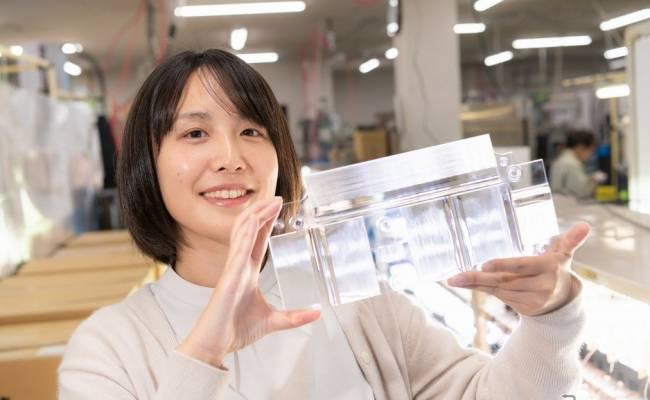 В Японии начали делать светящиеся госномера, срок службы — от 10 лет