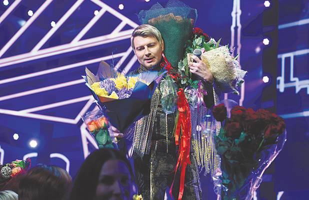 Басков и Лещенко грудью встали на защиту Ротару