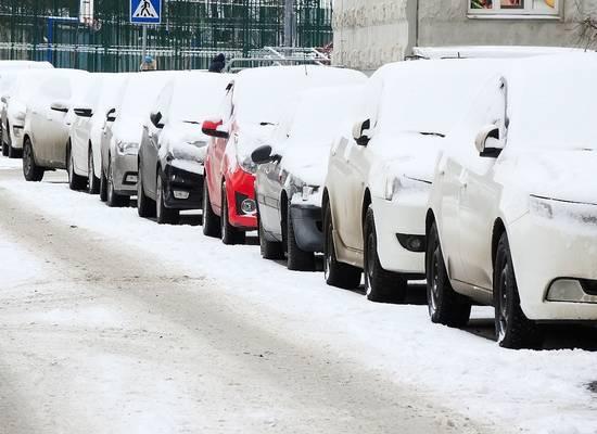 Эксперт дал советы по прогреву автомобиля зимой