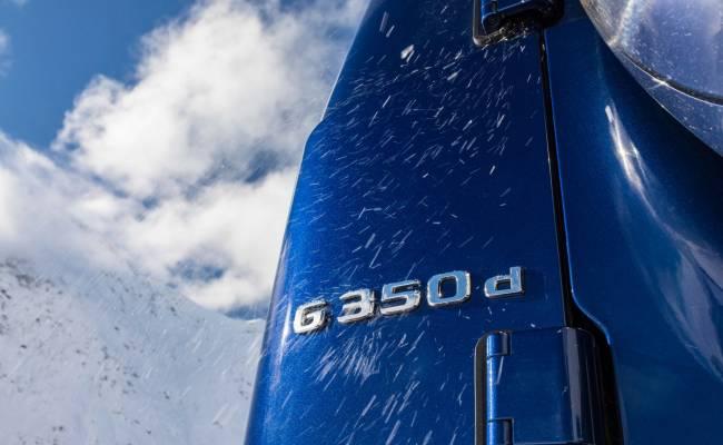 Турбодизель «уронил» цену нового Гелика в России на 2 млн рублей