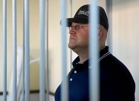 Экс-глава столичного следствия Дрыманов ищет алиби в Кремле