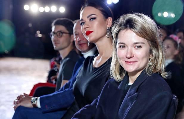 Алферова, Порошина, Михалкова: «Русский силуэт» представил юбилейный фотокалендарь