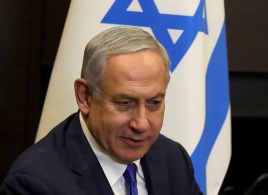 Нетаньяху прокомментировал решение Мособлсуда