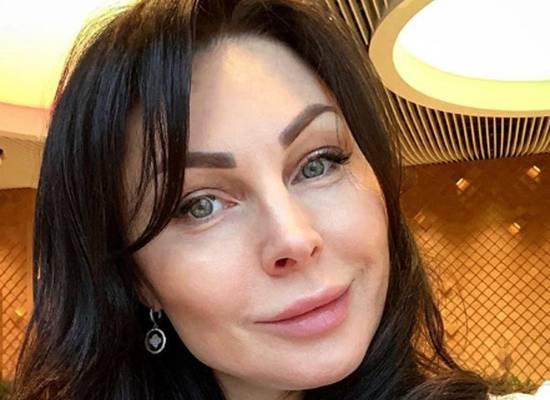 Актриса Бочкарева пожаловалась, что уходящий год подложил ей «свинью»