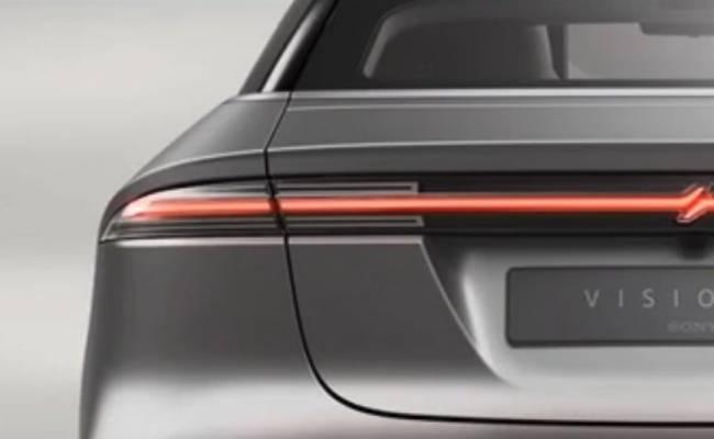 Sony сделала концепт-кар, чтобы показать свои ноу-хау для автомобилей