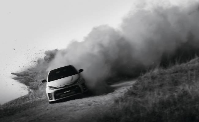 270 сил, механика, полный привод: Toyota GR Yaris — хэтчбек мечты?
