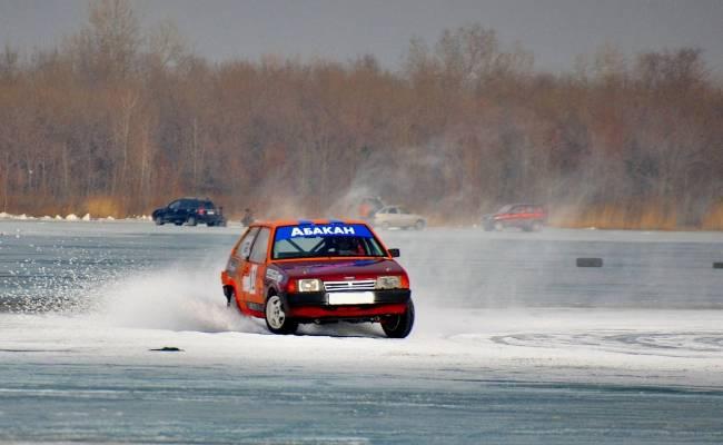 Автоспорт в Абакане: анонс на 11 января