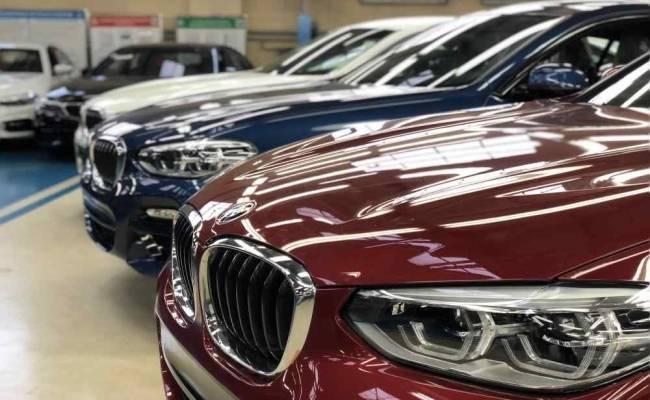 BMW вышла из переговоров по строительству завода в России