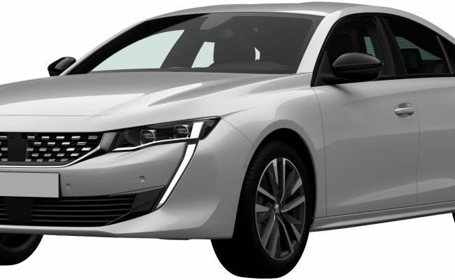 Peugeot привезет в Россию лифтбек 508: он уже запатентован