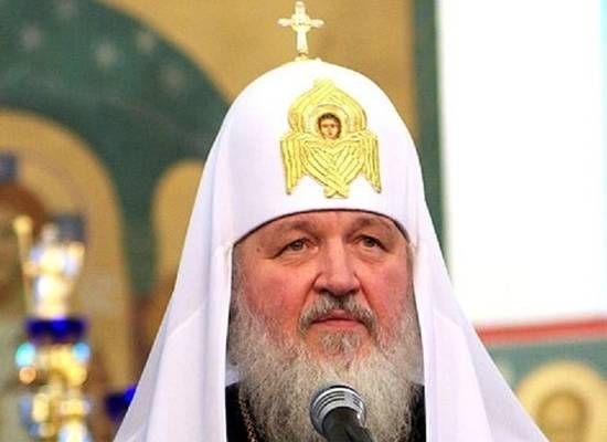 Патриарх Кирилл дал совет по улучшению демографической ситуации в России